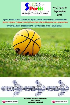 Revista Sportis