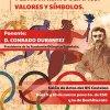 IES Castelao - Cartel Olimpismo