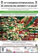 Poster Congreso Pontevedra