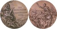 Medallas Amsterdam 1928
