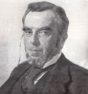 Demetrius Vikelas