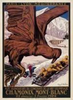 I Juegos de Invierno Chamonix 1924