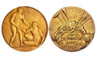 Medallas Paris 1924