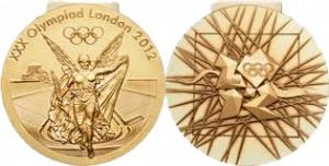 Medallas Londres 2012