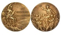 Medallas Los Angeles 1932