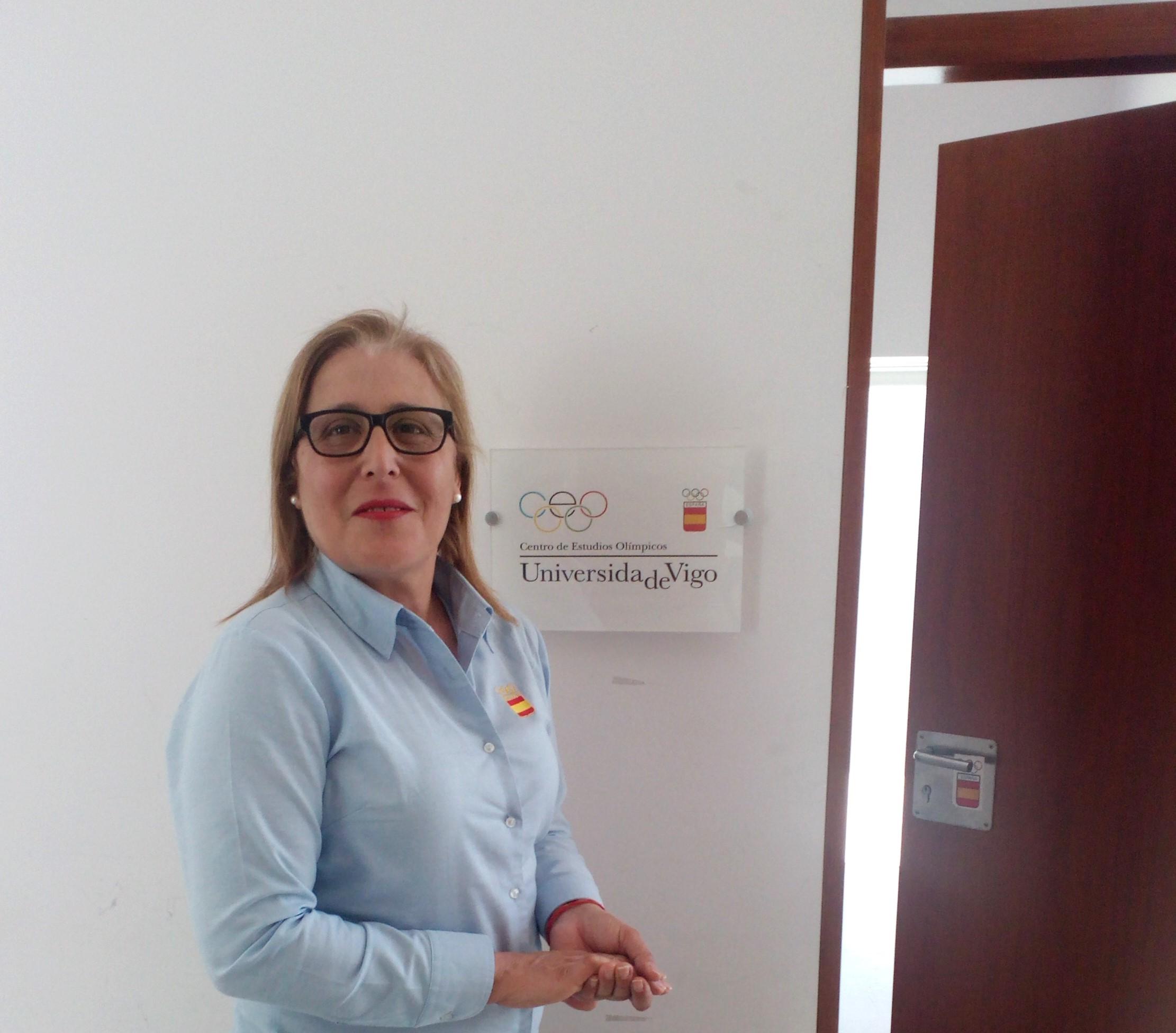 Dra. Mª José Martínez Patiño