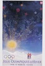 V Juegos de Invierno St. Moritz 1948