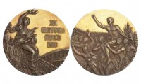 Medallas Mexico 1968